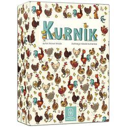 Nasza księgarnia Kurnik
