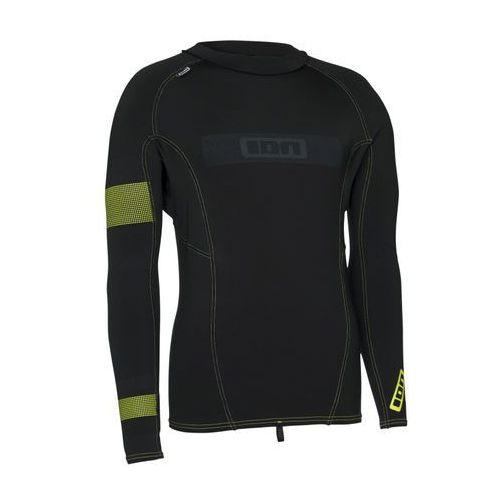 Ion Docieplacz thermo top 2016 l/s black