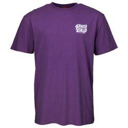 T-shirty męskie SANTA CRUZ Snowbitch