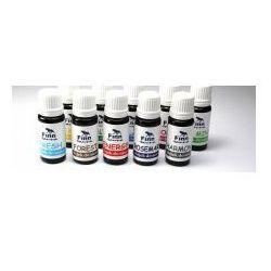 10 * Olejek do sauny 10* 10ml - Mega Pakiet 10 aromatycznych zapachów, F3B5-2086C