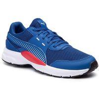 Buty PUMA - Future Runner Premium 369502 06 Galaxy Blue/White/Red/Black