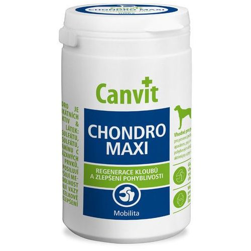 Tabletki CanVit Chondro Maxi w tabletkach 1kg