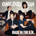MADE IN THE A.M. (0888751307926)