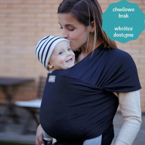 Chusta Love&Carry - Granat