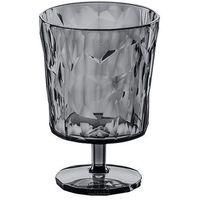 Koziol Kielich crystal 250ml -  (kolor:: antracyt)