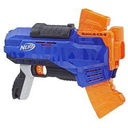 Pistolety dla dzieci  NERF filper