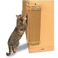 TRIXIE Drapak narożny dla kota 60cm brązowy