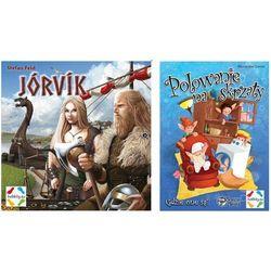Jorvik + Polowanie na skrzaty za 1 zł HOBBITY
