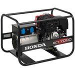 Honda Agregat trójfazowy 400v ect7000