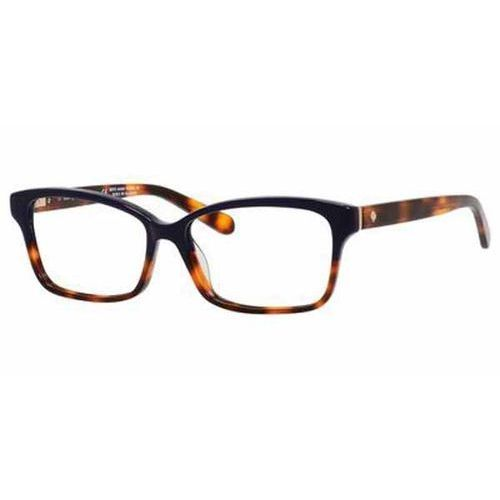 Okulary korekcyjne sharla 01q7 00 Kate spade