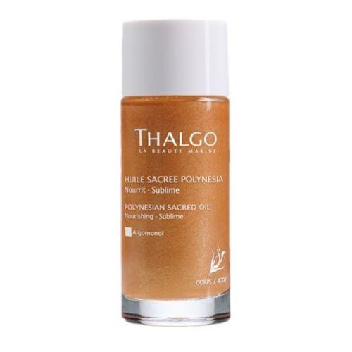 Polynesia sacred oil tradycyjny olejek z polinezji (vt11032) Thalgo