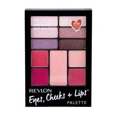 Palety i zestawy do makijażu Revlon E-Glamour.pl