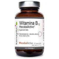 Kapsułki Witamina B12 MecobalActive 30 kaps.