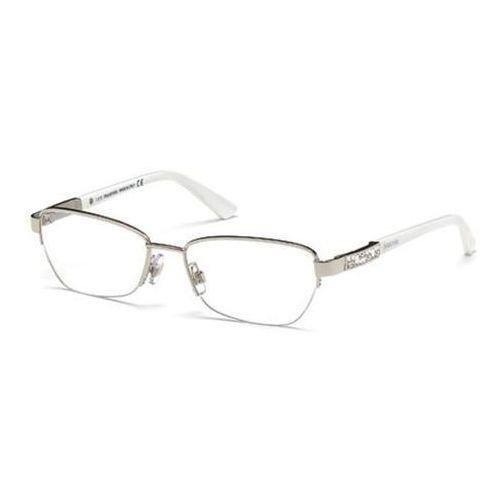 Okulary korekcyjne sk 5068 16b Swarovski