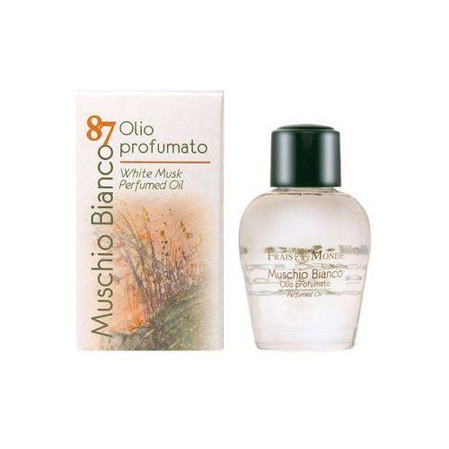 Frais Monde White Musk olejek perfumowany 12 ml dla kobiet (8030203034054)