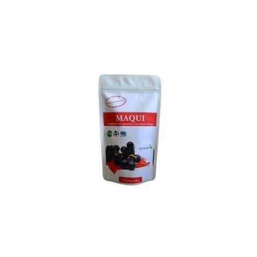 Kenayag Kenay maqui sproszkowane liofilizowane owoce jagód maqui 100 g