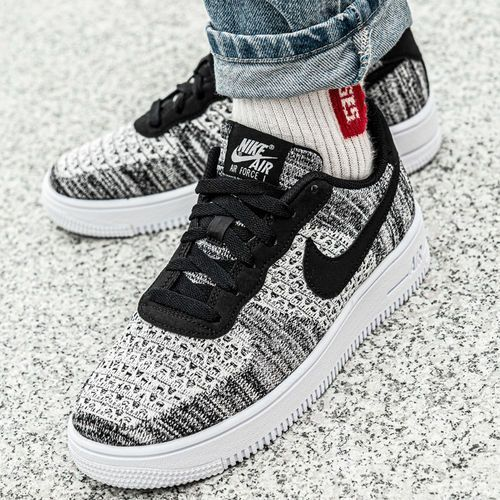 Nike air force 1 flyknit 2.0 (bv0063-001)