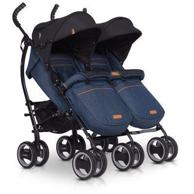 Pozostałe wózki dziecięce EURO CART Piękny Brzuszek