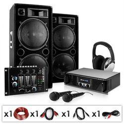 Głośniki i monitory odsłuchowe  Electronic-Star electronic-star