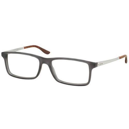 Ralph lauren Okulary korekcyjne rl6128 5510