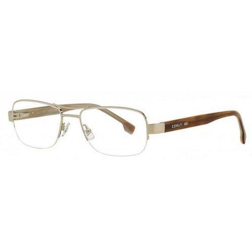Okulary korekcyjne ce6011 c08 Cerruti