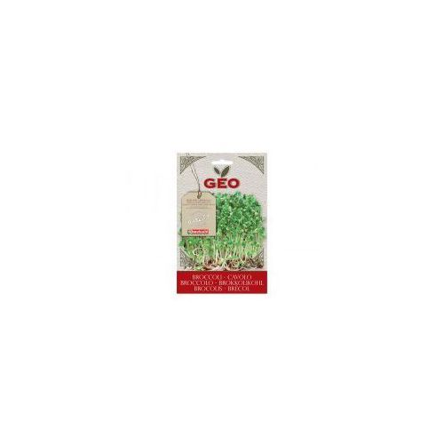 Nasiona na kiełki - brokuł 13g GEO - BIO