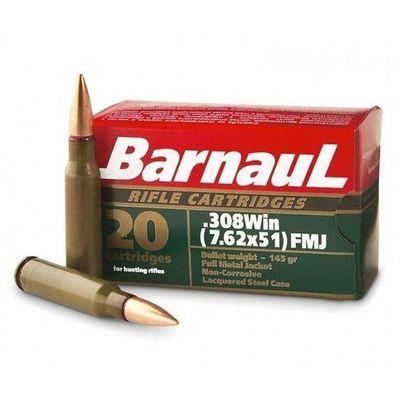 Amunicja Barnaul kolba.pl