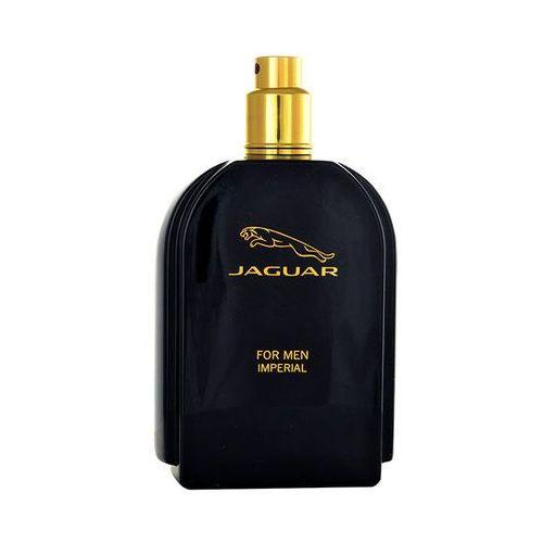 Jaguar Imperial 100ml M Woda toaletowa Tester (7775562202690)