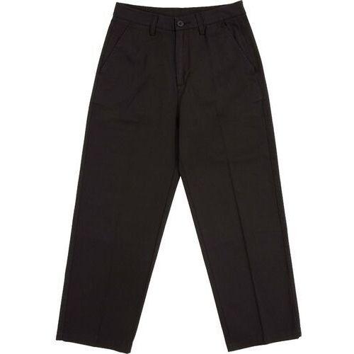 Santa cruz Spodnie - nolan chino black (black) rozmiar: 8
