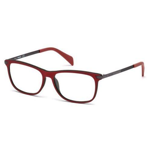 Diesel Okulary korekcyjne dl5218 068