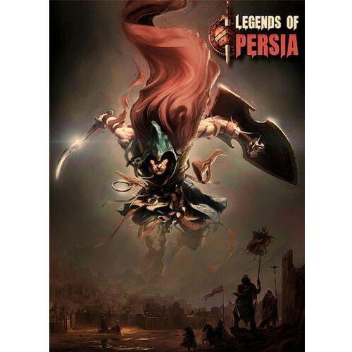 Plug in digital Legends of persia - k00853- zamów do 16:00, wysyłka kurierem tego samego dnia!