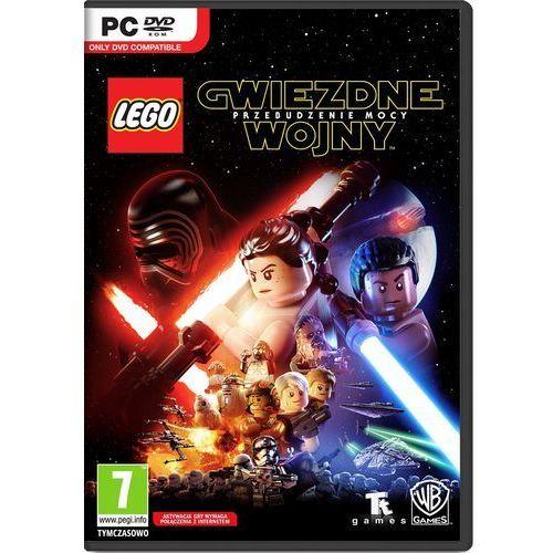 Warner brothers entertainment Lego star wars: the force awakens (gwiezdne wojny: przebudzenie mocy) pl pc