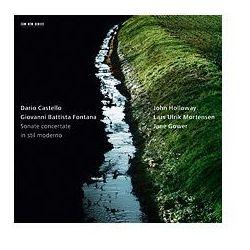 Koncerty muzyki klasycznej  Universal Music / ECM InBook.pl