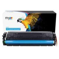 Toner MYOFFICE MOHCF401XPN Cyjan