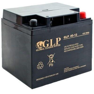 Akumulatory żelowe AGM GLP P.P TELETROM / VOLTY.PL