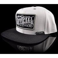 czapka z daszkiem OFFICIAL - Stanley Workwear (000)