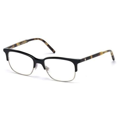 Okulary Korekcyjne Mont Blanc MB0552 005