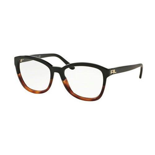 Ralph lauren Okulary korekcyjne rl6142 5581
