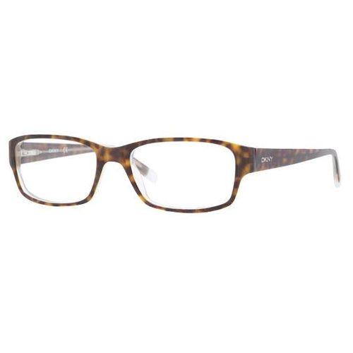 Dkny Okulary korekcyjne dy4613 3471