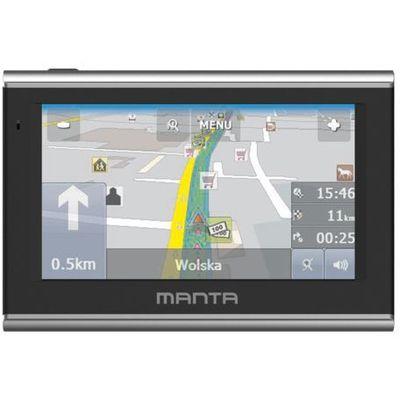 Nawigacja samochodowa Manta Wasserman