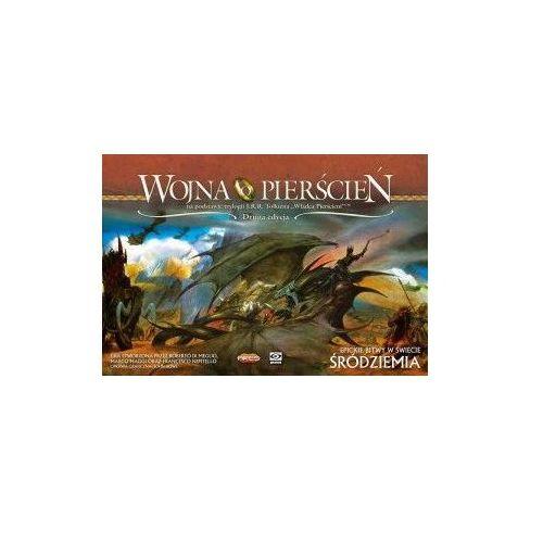 Wojna o Pierścień (edycja polska), 361