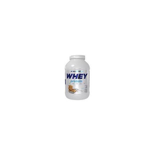 4700d0bb4cb8 ▷ Whey Protein 4080g (ALLNUTRITION) - opinie   ceny   wyprzedaże ...