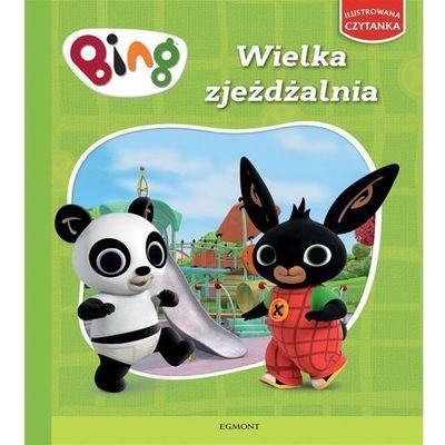 Zjeżdżalnie Egmont InBook.pl