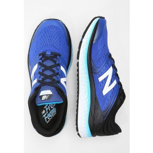 7b14df48 New Balance FRESH FOAM 1080 Obuwie do biegania treningowe blue, kolor  niebieski - 2