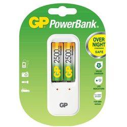 Ładowarki do akumulatorów  GP BATTERY