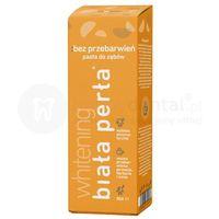 Vitaprodukt Biała perła bez przebarwień - pasta do zębów dla pijących kawę i herbatę 75ml