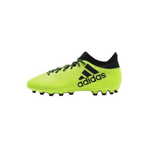 Adidas Performance X 17.3 AG Korki Lanki syello/legink/legink, CCY09