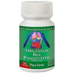 Preparaty ziołowe  INVENT FARM Sp. z o. o. ul. Karpacka 66, 20-868 Lublin, Polska Dystryb TakNaturze.PL