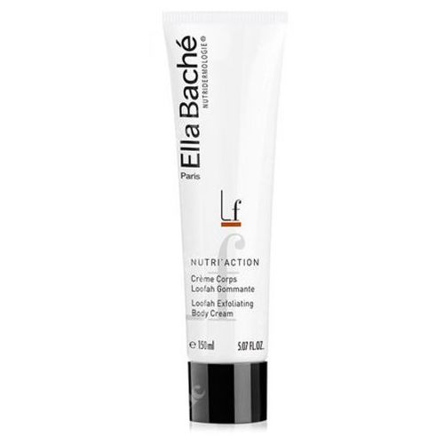 Ella bache loofah exfoliating body cream peeling do ciała z włóknami loofah (ve15030) - Promocyjna cena