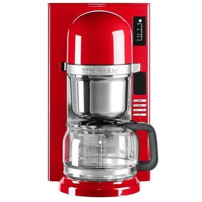 Ekspresy do kawy KitchenAid